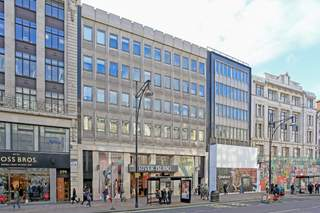 Primary Photo of 301-307 Oxford St, London