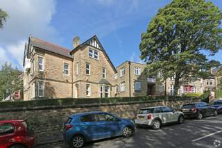 Primary Photo of 1-5 Tapton House Rd