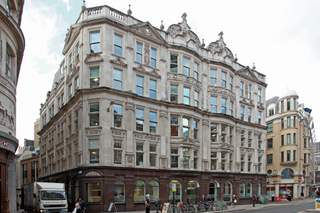 Primary Photo of 16 Eastcheap