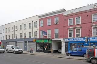 Primary Photo of 218 Hornsey Rd