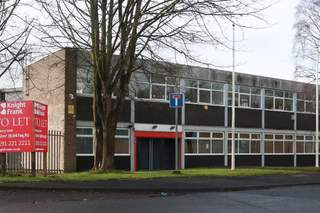 Primary Photo of Units 1-5, Newcastle Upon Tyne