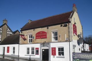 Primary Photo of Anchor Inn