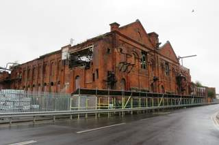 Primary Photo of The Ice Factory