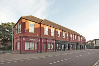 Primary Photo of The Business and Retail Hub, Widnes