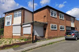 Primary Photo of 1 Mill St, Coventry
