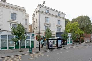 Primary photo of 243 Westbourne Grv, London
