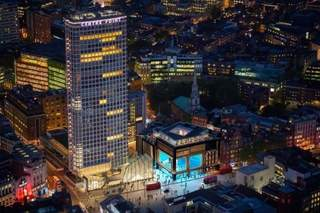 CGI - Hilsdon House, The Outernet, London - Office for rent - 764 to 6,933 sq ft