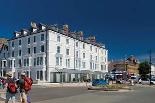 Primary Photo of Travelodge Llandudno Hotel