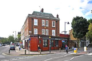 Primary Photo of Packington Arms