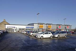 Primary Photo of East Road Retail Park