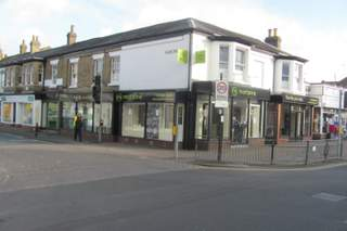 Primary Photo of 1-3 Clifton Rd