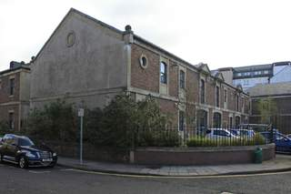 Primary Photo of Silvermills Court, 17-21 Henderson Place Ln