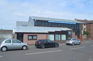 Primary photo of Arbroath Mission Centre, Dundee