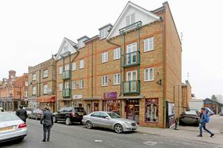 Primary Photo of 57-57A St Leonards Rd