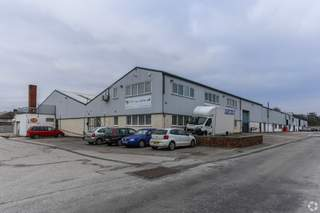 Primary Photo - Units 2-4, Torre Rd, Eagle Industrial Estate, Leeds - Industrial unit for rent - 2,855 sq ft
