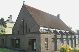Primary Photo of Land to Rear St Johns Methodist Church