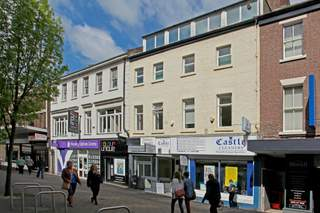 Primary Photo of 6-9A Saville Row