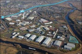 Primary Photo of Clydesmill Industrial Estate, Glasgow