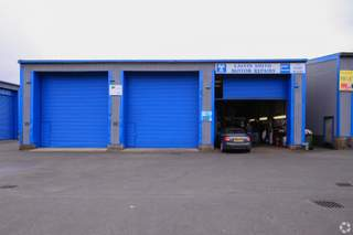 Primary Photo of Cwmbach Industrial Estate, Units 3-5