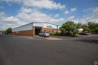 Primary photo of Bloomfield Rd, Tipton