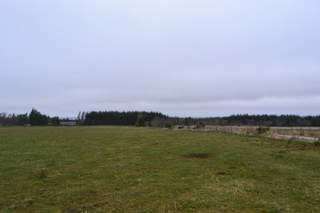 Primary photo of Califer Hill, Plot 1, Forres