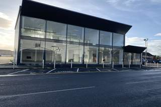 Primary photo of Glenfield Business Park