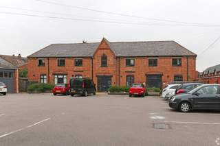 Primary Photo of The Old Coach House