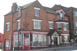 Primary Photo of 120 London Rd