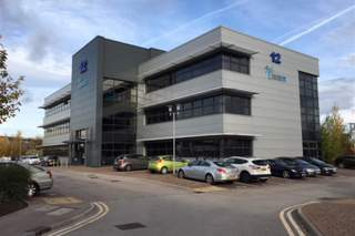 Building Photo for Sheffield Business Park