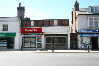 Primary Photo of 90-92 London Rd