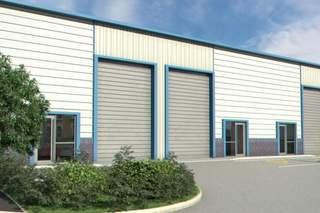 Primary Photo of Units 1-2 Evolution Business Park
