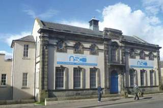 Building Photo for Former Lochgelly Miners Institute