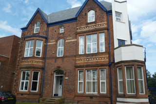 Primary Photo - Seafield House, Liverpool - Office for rent - 408 sq ft