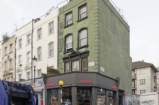 Primary Photo of 156 Portobello Rd