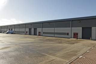 Primary Photo - Cliftonhall Rd, Newbridge - Industrial unit for rent - 5,250 sq ft