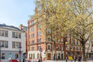 Primary Photo of 51 Lincolns Inn Fields