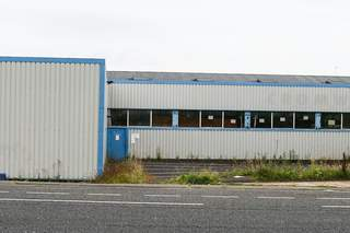 Primary Photo of Former Cromwell Tools