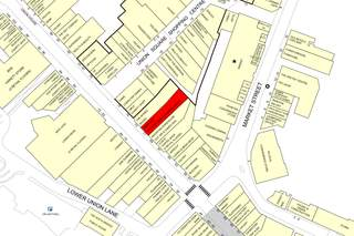 Goad Map for 71 Union St