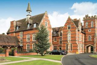 Primary Photo - The Manor, South Dr, Coleshill Manor, Birmingham - Office for rent - 3,089 to 9,267 sq ft