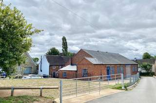 Primary Photo - 1 Chapel Ln, Northampton - Office for rent - 2,405 sq ft