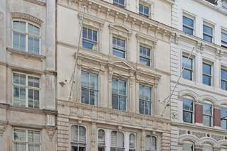 Primary Photo of 48 Gresham St