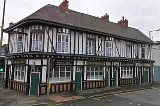 Primary Photo of Holderness Hotel
