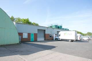 Primary Photo - Unit 1, Cock Sparrow Ln, Huntington Industrial Estate, Cannock - Industrial unit for rent - 2,100 sq ft