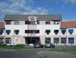 Primary photo of Hays Business Centre
