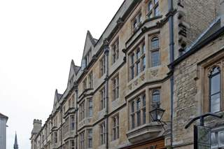 Primary Photo of St Michaels Mansions
