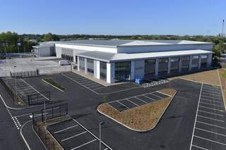 Primary Photo - Dynamo Park, Unit 1, Stockton On Tees - Industrial unit for rent - 445,000 to 462,000 sq ft
