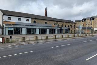 Primary Photo of Former Vauxhall Dealership
