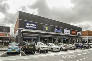 Primary Photo of Crown Point North Retail Park, Units 1-2