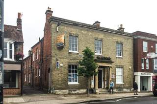 Primary Photo of 65 High St, Marlow