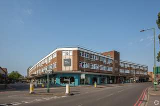 Primary Photo of Mell Square Shopping Centre